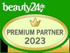 Premium Partner von beauty24