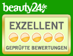 beauty24.de Partnerschaft
