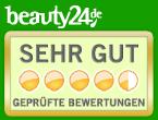 beauty24.de - Hotel Bornmühle, geprüfte Bewertungen: Sehr gut